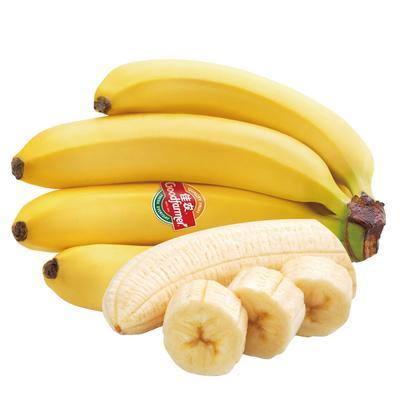 上海奉贤区菲律宾香蕉 七成熟