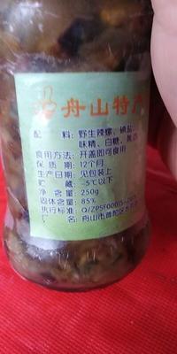 浙江省舟山市定海区海鲜罐头 24个月以上