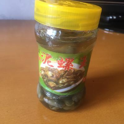 浙江省舟山市定海区海鲜罐头 18-24个月