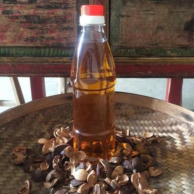 广西壮族自治区桂林市兴安县茶叶籽油
