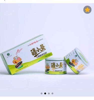 这是一张关于363葵瓜子 盒装 的产品图片