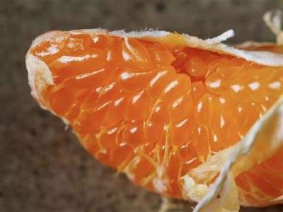 这是一张关于耙耙柑 7 - 7.5cm 4两以上 的产品图片