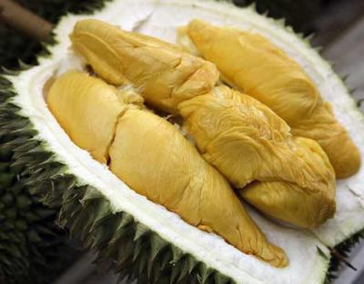 上海宝山区马来西亚榴莲D101 3 - 4公斤 80 - 90%以上
