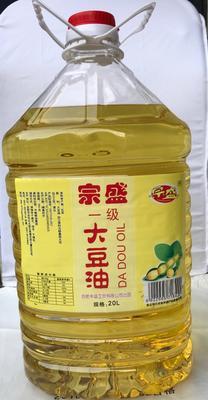 安徽省合肥市蜀山区转基因大豆油