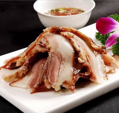 四川省成都市成华区猪头肉 熟肉