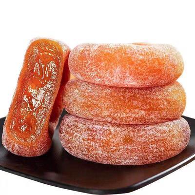 安徽省合肥市庐阳区恭城柿饼 盒装 无添加更健康