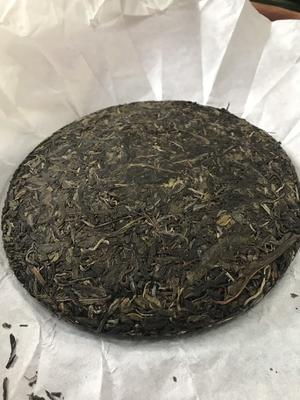 云南省普洱市景东彝族自治县普洱饼茶 散装 三级