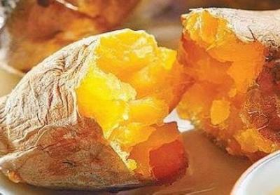 山东省威海市环翠区红心红薯 3两以下 红皮