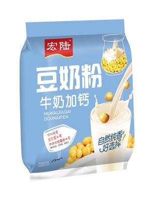 山东省临沂市沂水县豆浆粉 12-18个月