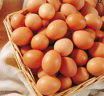 安徽省六安市霍邱县普通鸡蛋 箱装 食用