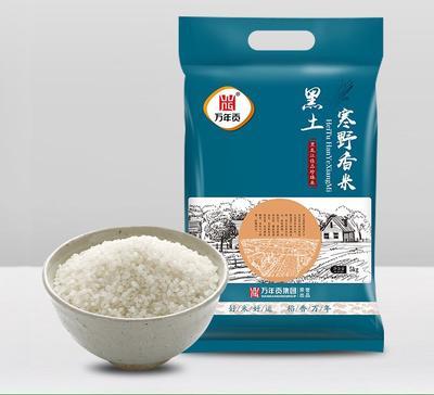 江西省南昌市青山湖区东北大米 一等品 晚稻 粳米