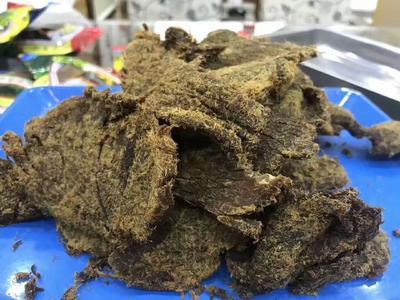 青海省西宁市城东区牛肉干 12-18个月 全国包邮量大从优