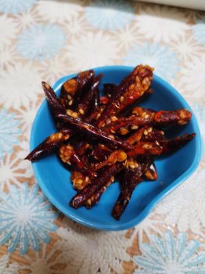 贵州省贵阳市清镇市油椒干辣椒 供应好吃的辣椒干