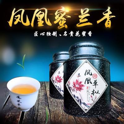 广东省潮州市饶平县凤凰单丛 一级 罐装