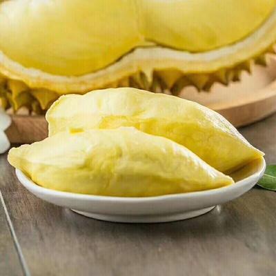 广西壮族自治区南宁市兴宁区巴掌榴莲 90%以上 1个装2到3斤!