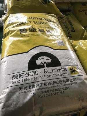 山东省潍坊市寿光市育苗基质