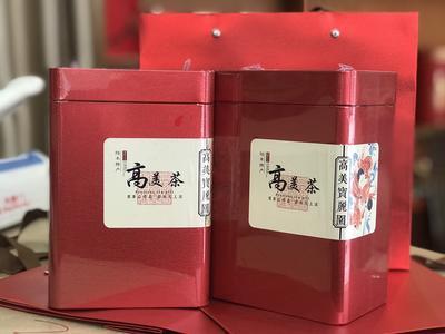 广东省汕尾市陆丰市单枞茶 一级 罐装