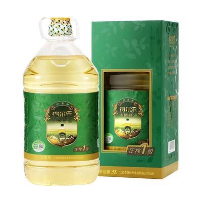 江西省上饶市信州区茶叶籽油