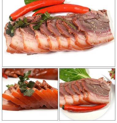 这是一张关于猪头肉 熟肉 的产品图片