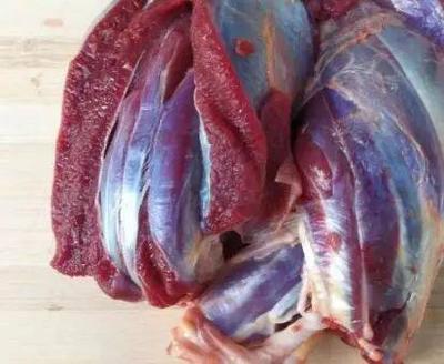 重庆渝北区藏族牦牛肉 生肉