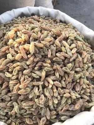 新疆维吾尔自治区吐鲁番地区吐鲁番市黄香妃葡萄干 优等