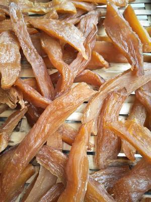 广东省广州市黄埔区红薯干 1年 条状 袋装
