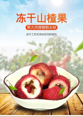 云南省昆明市官渡区冻干山楂