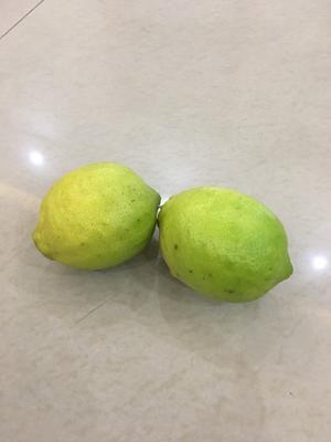 四川省资阳市安岳县青柠檬 2 - 2.6两