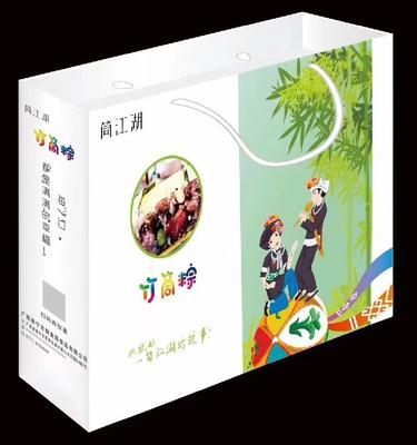 广西壮族自治区贵港市港北区竹筒粽子 3-6个月
