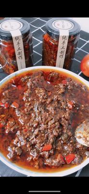 江苏省苏州市张家港市牛肉酱 香辣、拌饭酱、