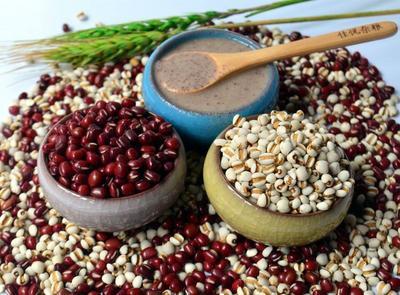 河北省保定市安国市赤小豆 、另有:薏米、红小豆