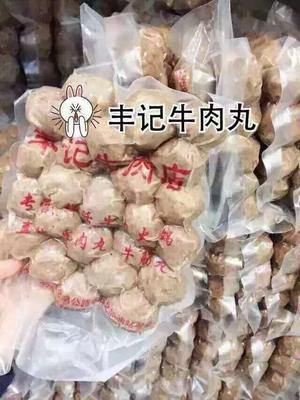 广东省汕头市龙湖区牛筋丸