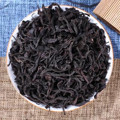 这是一张关于大红袍乌龙茶 武夷山岩茶大红袍茶农直销的产品图片