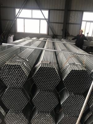 这是一张关于热镀锌管 的产品图片