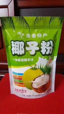广东省广州市白云区椰子粉 24个月以上