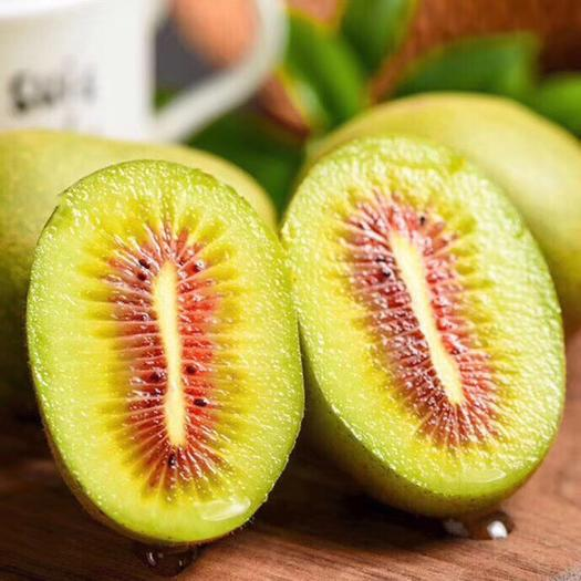 蒲江红心猕猴桃,果园直供+品质供应