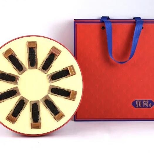 速发海参厂家直销礼盒包装10只15只20只礼盒装中秋礼品