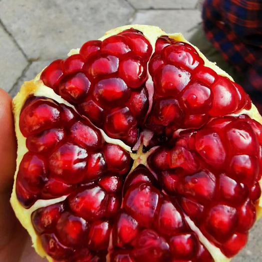 正宗突尼斯软籽石榴,美容养颜,养胃保健,软化血管。
