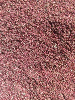 这是一张关于大红袍花椒的产品图片