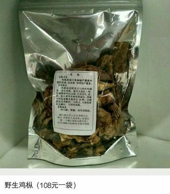 云南丽江干菌子 袋装 1年以上