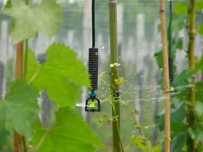 这是一张关于施肥器 滴灌带的产品图片
