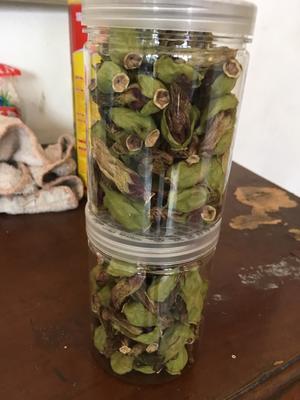 山东济宁秋葵茶 罐装