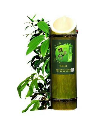 福建漳州料酒 竹酒