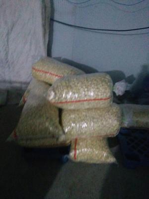 这是一张关于蒜米 混级统货 多瓣蒜的产品图片