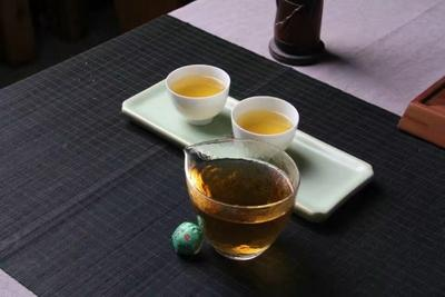 云南红河辣木茶 散装
