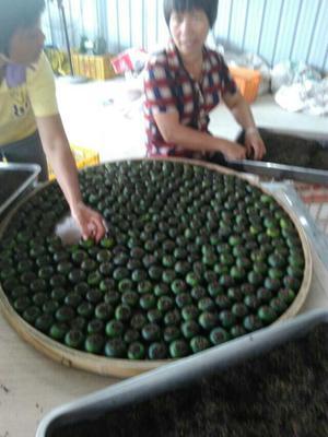 广西钦州柑普茶 散装 熟茶