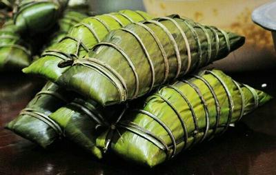广东深圳熟食品 广西鲜肉粽