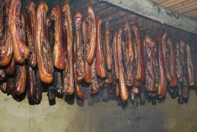 贵州安顺贵州农家腊肉 袋装 6-12个月