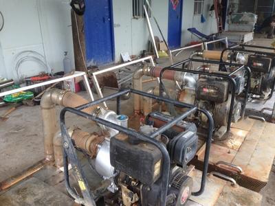 安徽宿州挖藕机