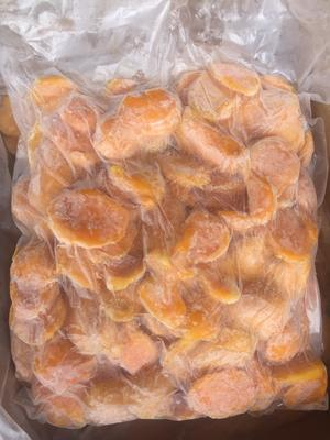 广西百色速冻芒果块